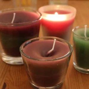 Kerzen gießen Kinderzone-rumpelkiste.de