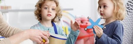 Klanggeschichten Kindergarten